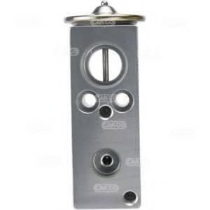 HC-CARGO 260533 Расширительный клапан, кондиционер
