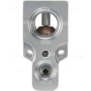 HC-CARGO 260550 Расширительный клапан, кондиционер