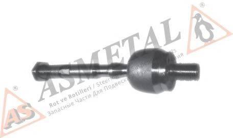 ASMETAL 20RN1100 Осевой шарнир, рулевая тяга