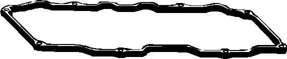 WILMINK GROUP WG1193790 Прокладка, крышка головки цилиндра