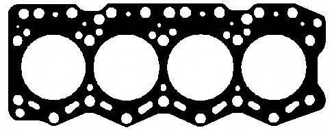WILMINK GROUP WG1195860 Прокладка, головка цилиндра