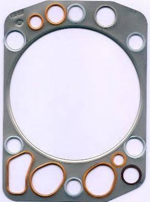 WILMINK GROUP WG1194785 Прокладка, головка цилиндра