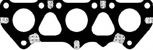 WILMINK GROUP WG1087893 Прокладка, выпускной коллектор