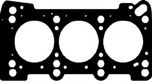 WILMINK GROUP WG1145935 Прокладка, головка цилиндра