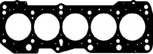 WILMINK GROUP WG1086550 Прокладка, головка цилиндра