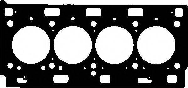 WILMINK GROUP WG1192048 Прокладка, головка цилиндра