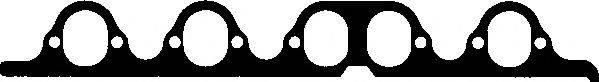 WILMINK GROUP WG1193954 Прокладка, впускной коллектор