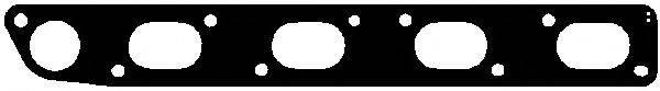 WILMINK GROUP WG1086848 Прокладка, выпускной коллектор