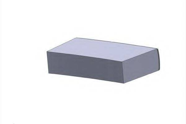 WILMINK GROUP WG1010529 Комплект поршневых колец