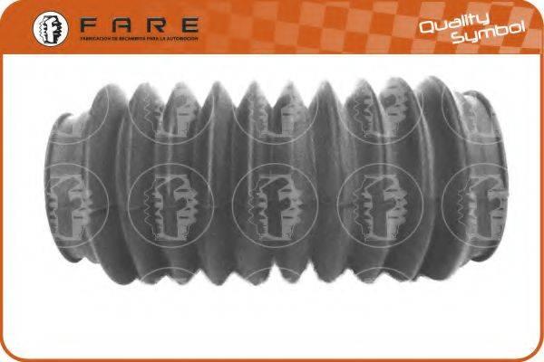 FARE SA 0704 Пыльник, рулевое управление