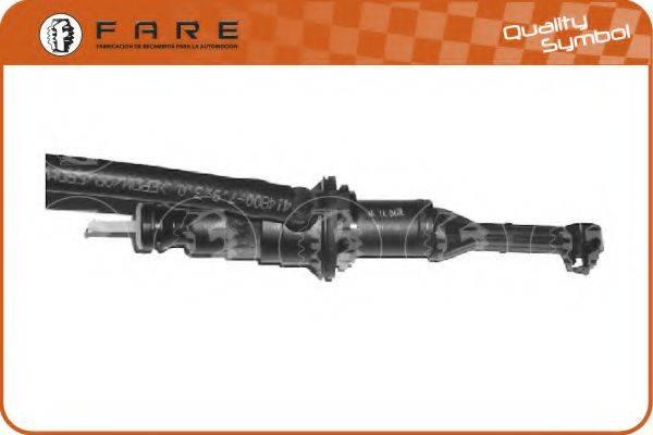 FARE SA 10760 Главный цилиндр, система сцепления