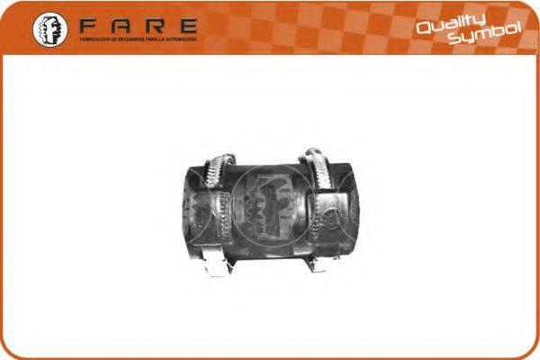 FARE SA 11060 Шланг, система подачи воздуха