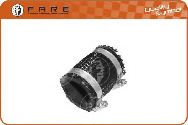 FARE SA 11062 Трубка нагнетаемого воздуха