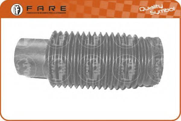 FARE SA 2229 Защитный колпак / пыльник, амортизатор