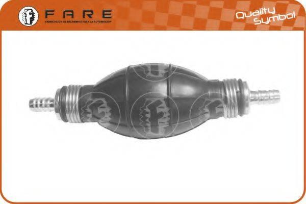 FARE SA 2435 Насос, топливоподающяя система