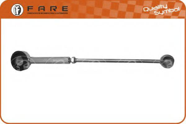 FARE SA 2866 Ремкомплект, рычаг переключения
