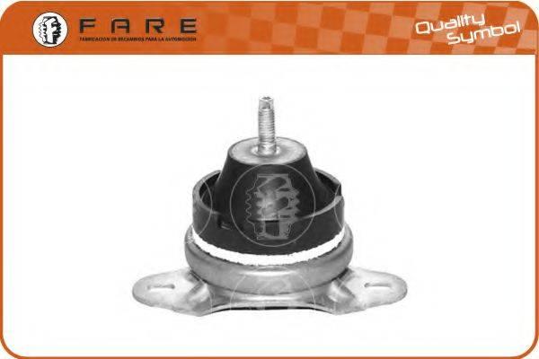 FARE SA 4536 Подвеска, двигатель