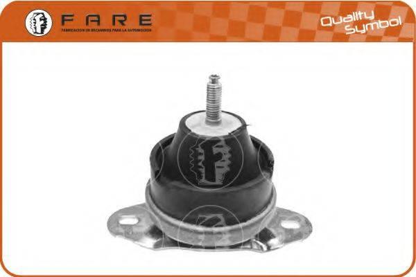FARE SA 5256 Подвеска, двигатель