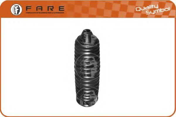 FARE SA 5274 Пылезащитный комплект, амортизатор