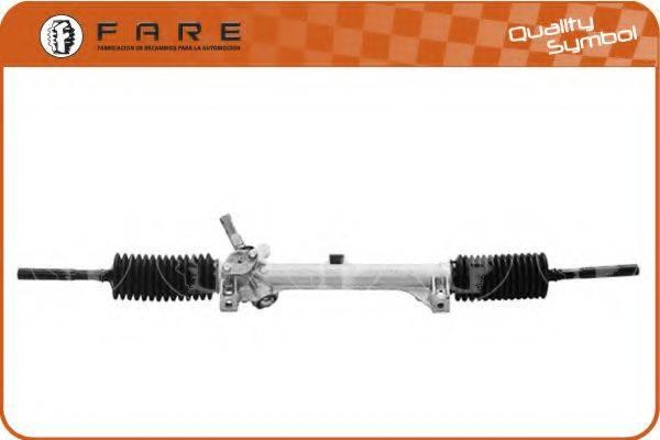FARE SA DC010 Рулевой механизм