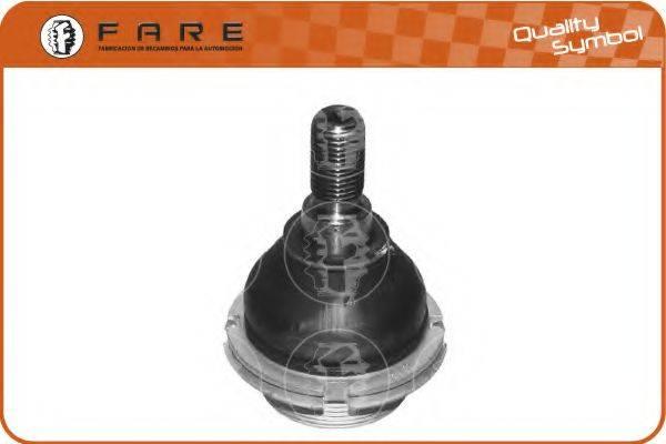 FARE SA RS021 Несущий / направляющий шарнир