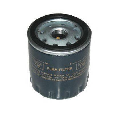 FI.BA F546 Масляный фильтр