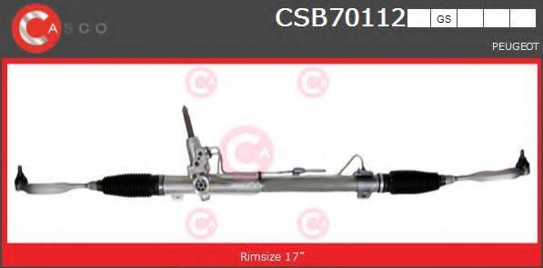 CASCO CSB70112GS Рулевой механизм