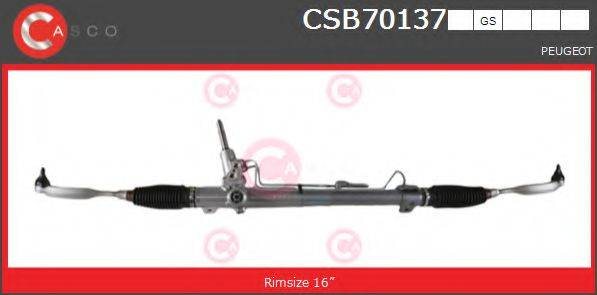CASCO CSB70137GS Рулевой механизм