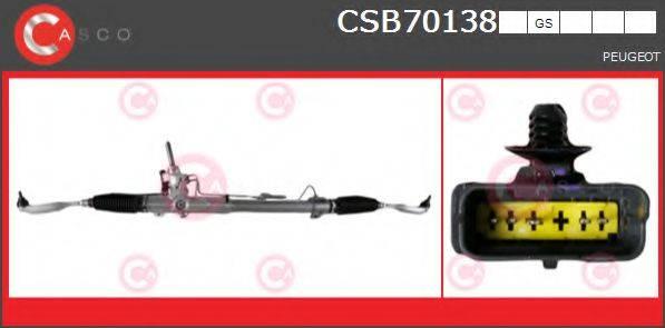 CASCO CSB70138GS Рулевой механизм