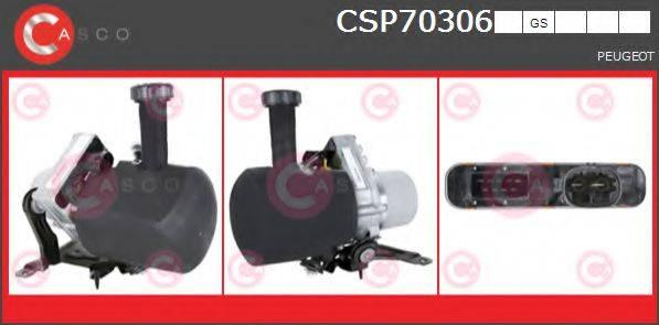 CASCO CSP70306GS Гидравлический насос, рулевое управление