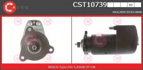CASCO CST10739ES Стартер