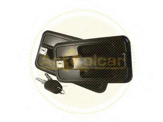AC ROLCAR 422507 Ручка двери