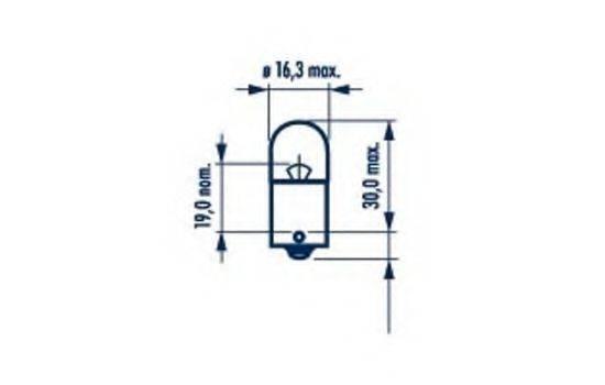 NARVA 17181 Лампа накаливания, фонарь указателя поворота; Лампа накаливания, фонарь освещения номерного знака; Лампа накаливания, задний гарабитный огонь; Лампа накаливания, стояночные огни / габаритные фонари; Лампа накаливания, габаритный огонь; Лампа накаливания, стояночный / габаритный огонь; Лампа накаливания, фонарь указателя поворота; Лампа накаливания, фонарь освещения номерного знака; Лампа накаливания, стояночные огни / габаритные фонари; Лампа накаливания, стояночный / габаритный огонь; Лампа накаливания, задний гарабитный огонь; Лампа накаливания, габаритный огонь