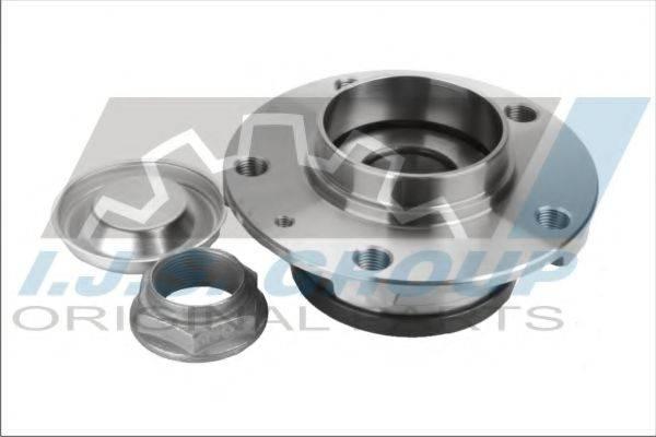 IJS GROUP 101331 Комплект подшипника ступицы колеса