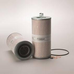 DONALDSON P550041 Масляный фильтр