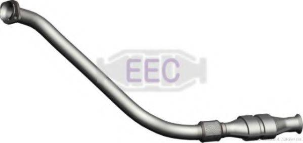 EEC RE6000 Катализатор