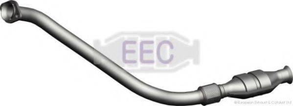 EEC RE6000T Катализатор