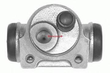 BENDIX 251008B Колесный тормозной цилиндр