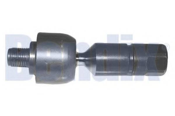 BENDIX 040919B Осевой шарнир, рулевая тяга