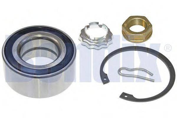 BENDIX 050010B Комплект подшипника ступицы колеса