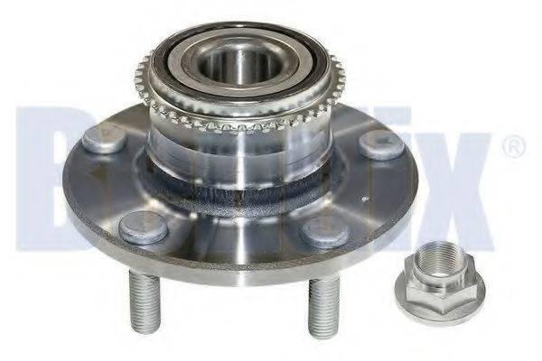 BENDIX 050898B Комплект подшипника ступицы колеса