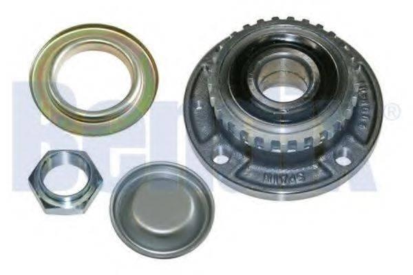 BENDIX 051011B Комплект подшипника ступицы колеса