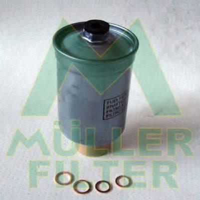 MULLER FILTER FB186 Топливный фильтр