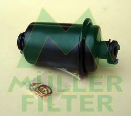 MULLER FILTER FB353 Топливный фильтр