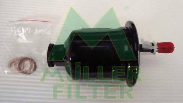 MULLER FILTER FB364 Топливный фильтр