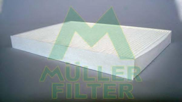 MULLER FILTER FC117 Фильтр, воздух во внутренном пространстве