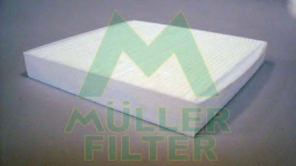 MULLER FILTER FC363 Фильтр, воздух во внутренном пространстве