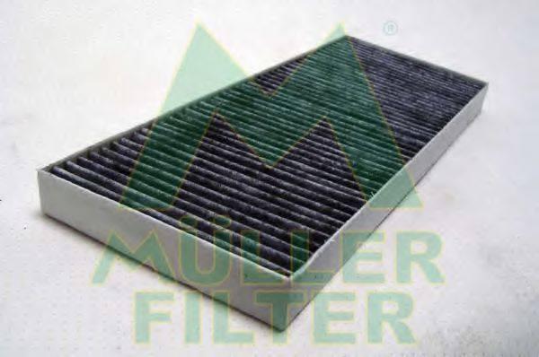 MULLER FILTER FK116 Фильтр, воздух во внутренном пространстве