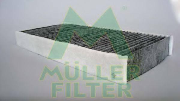 MULLER FILTER FK185 Фильтр, воздух во внутренном пространстве