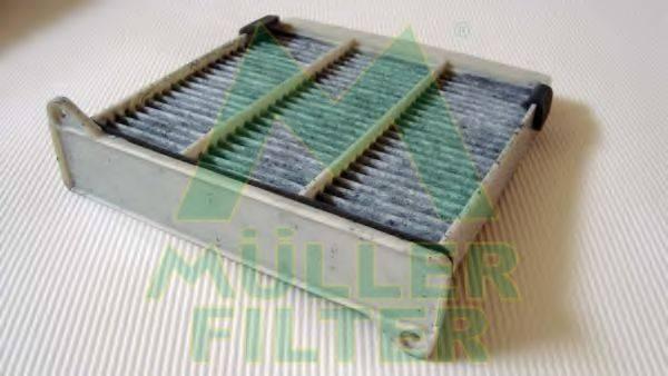 MULLER FILTER FK266 Фильтр, воздух во внутренном пространстве